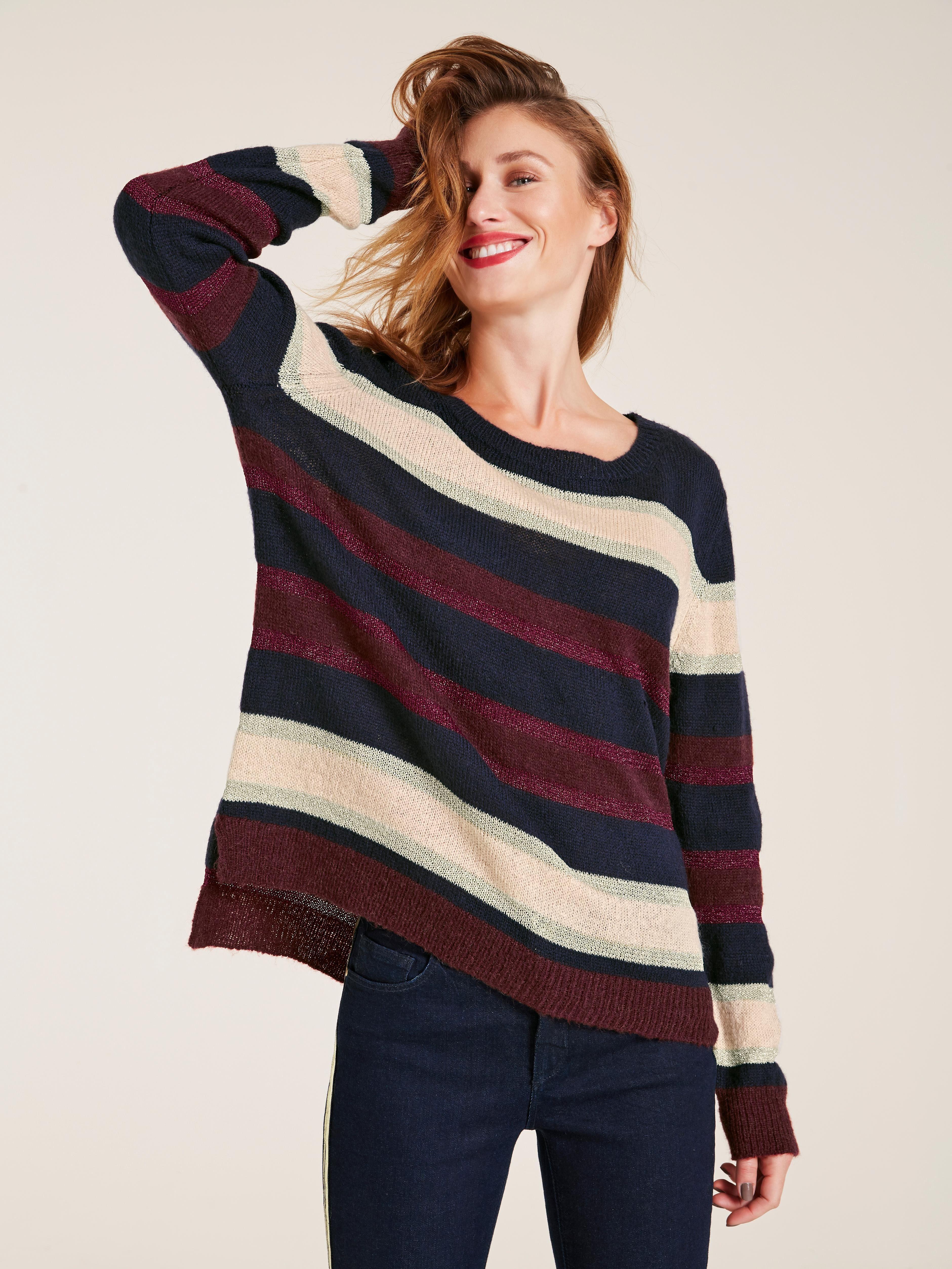 Kaufen Mit Style Online Mohair Heine Pullover EdorCxeWQB