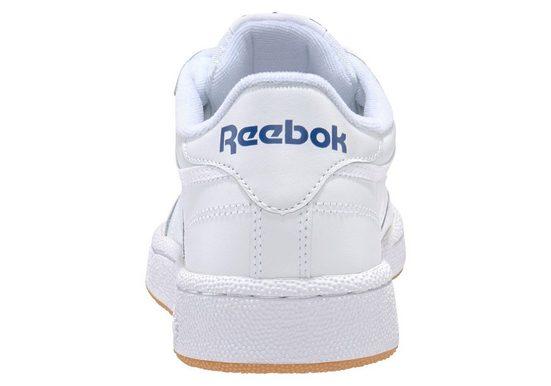 C Classic »club Sneaker Reebok 85« zEFdyw