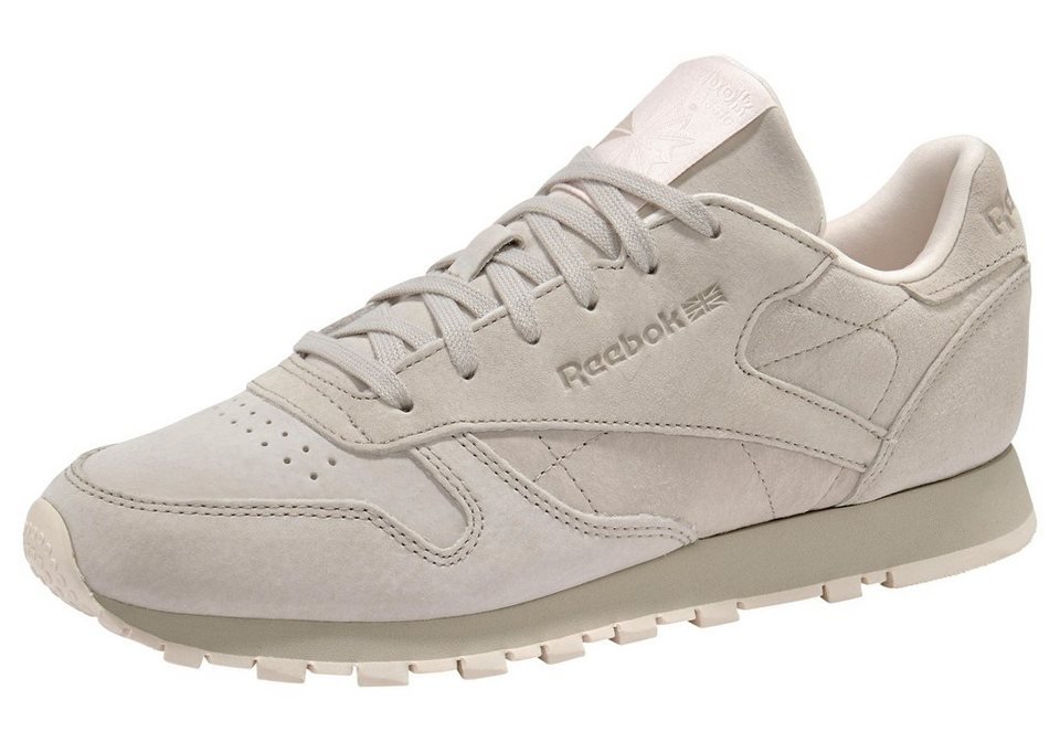 detailed look 03fc0 b848e Reebok Classic »Classic Leather Tonal NBK« Sneaker | OTTO