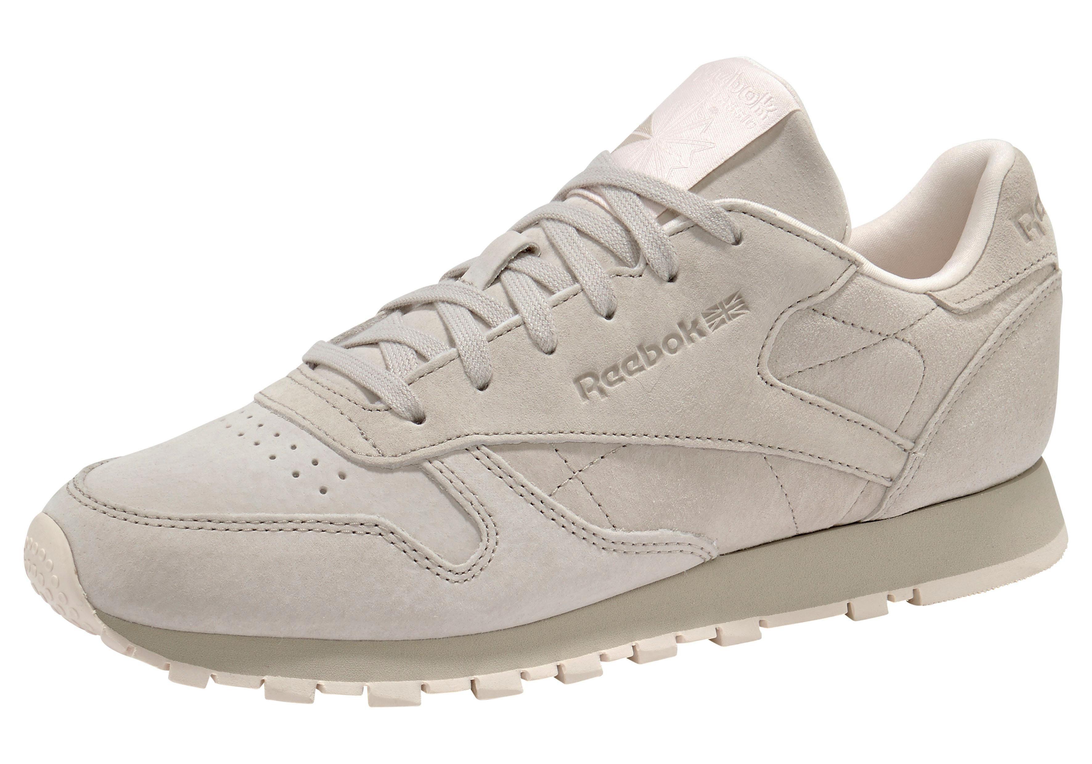REEBOK CLASSIC Damen Sneaker Classic Leather Tonal NBK