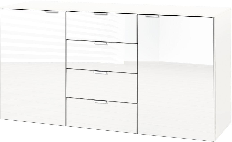 Kommoden, Sideboards und Schminktische - Express Solutions Kombikommode, Breite 140 cm  - Onlineshop OTTO