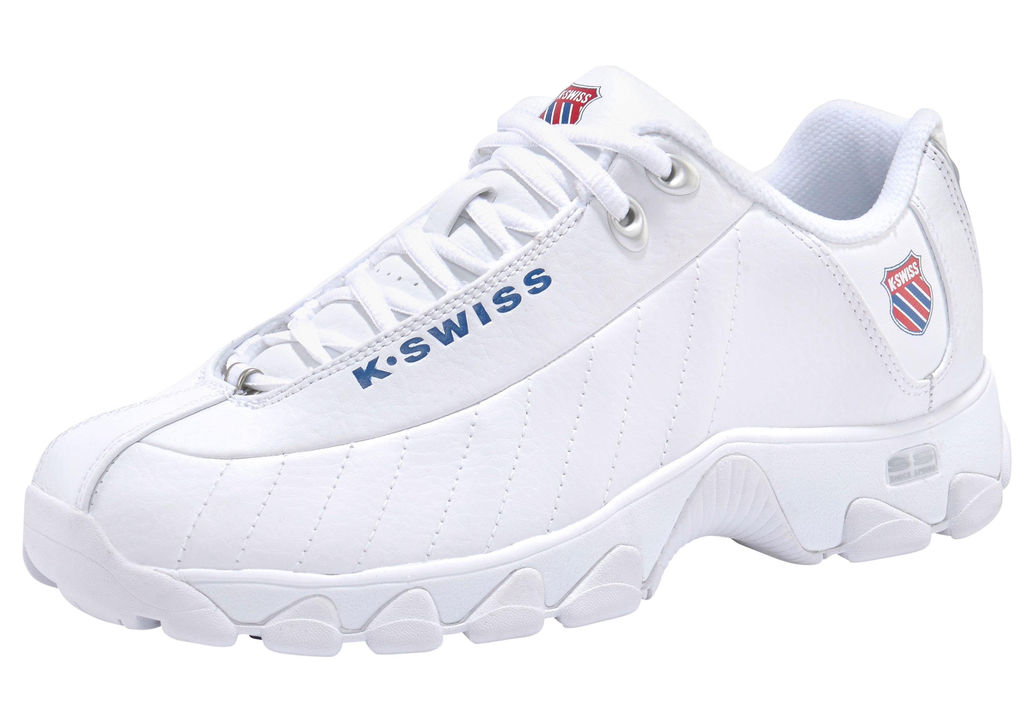K Swiss »Wmns ST 329 Heritage« Sneaker, Trend Sneaker ST329 von K Swiss im Dad Shoe Look online kaufen | OTTO