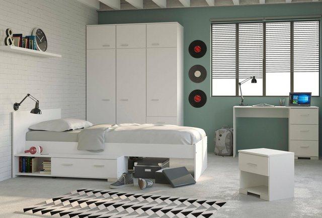 Komplettzimmer - Parisot Jugendzimmer Set »Galaxy«  - Onlineshop OTTO