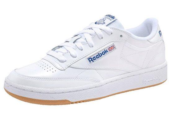 Sneaker 85« C »club Reebok Classic PxwTI6