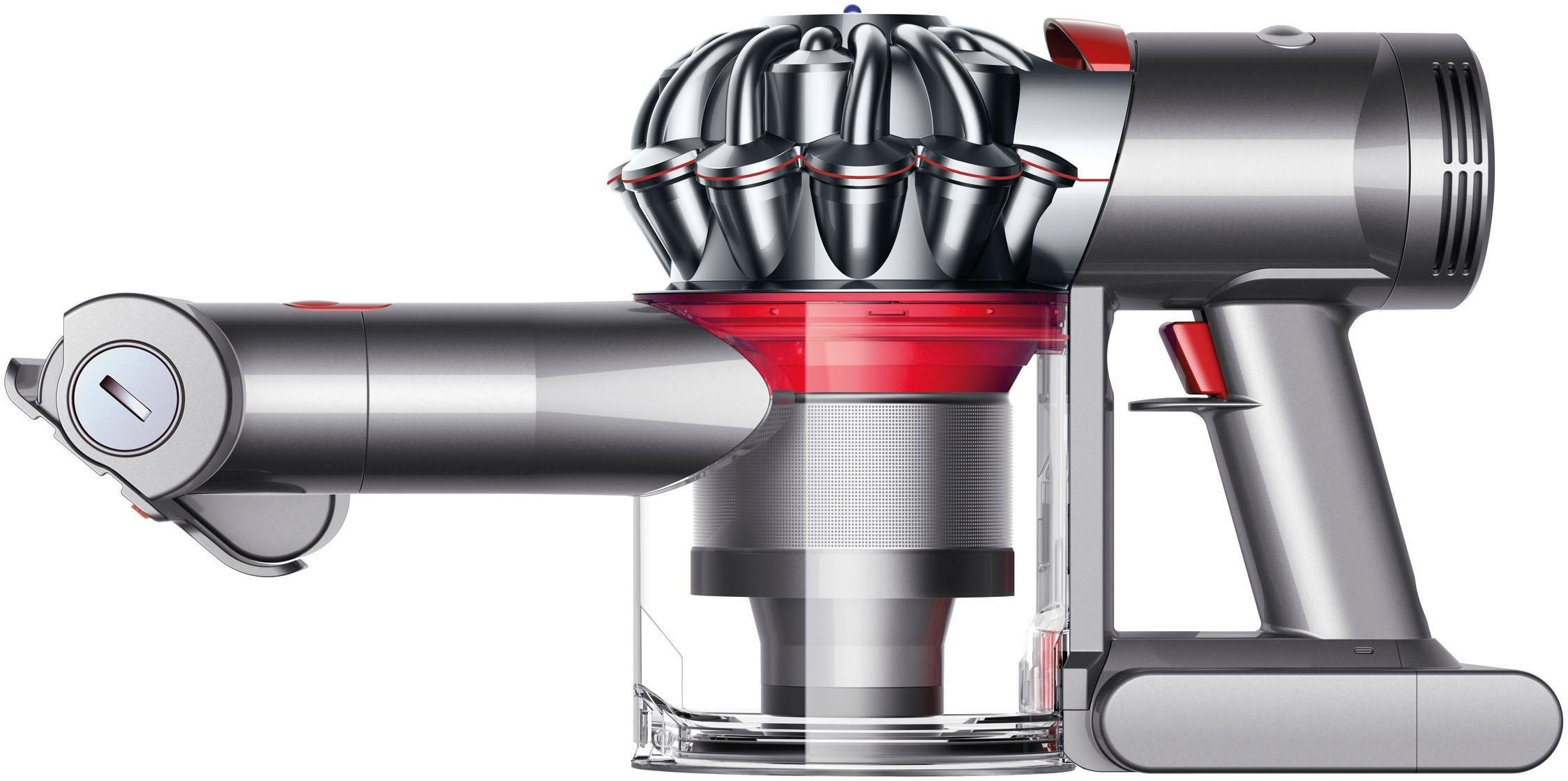 Akku-Handstaubsauger V7 Trigger, 350 Watt, beutellos