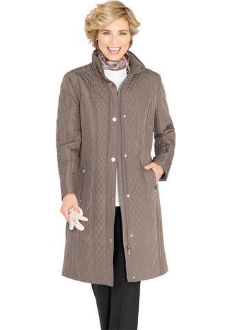 CLASSIC Куртка стеганая в abwechslungsreichen ...