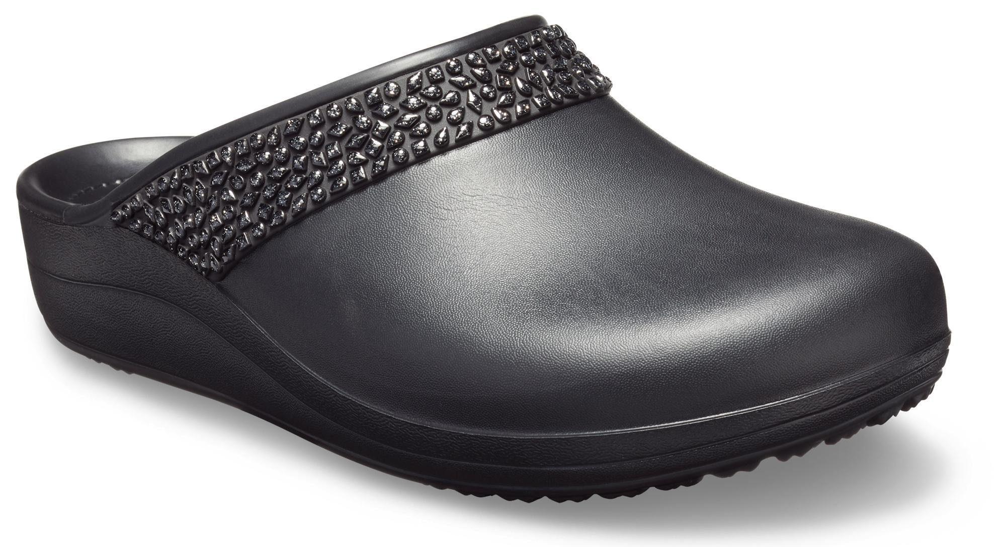 Crocs Clog online kaufen  schwarz