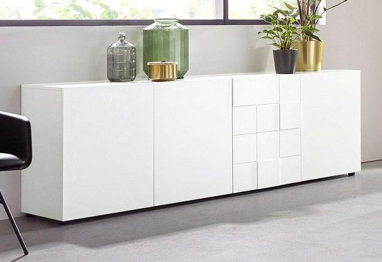 Sideboard, Breite 203 cm