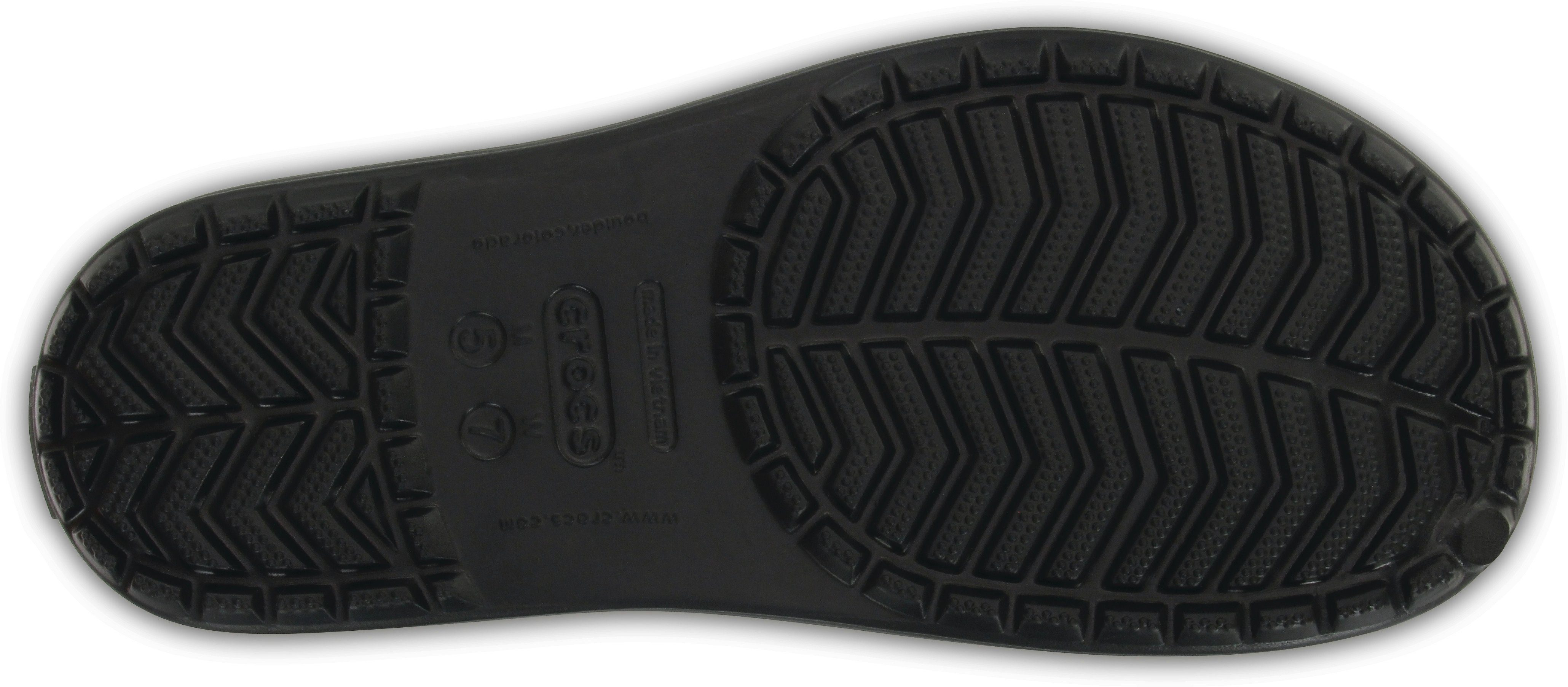 Crocs Pantolette Crocband II Slide online kaufen  grau