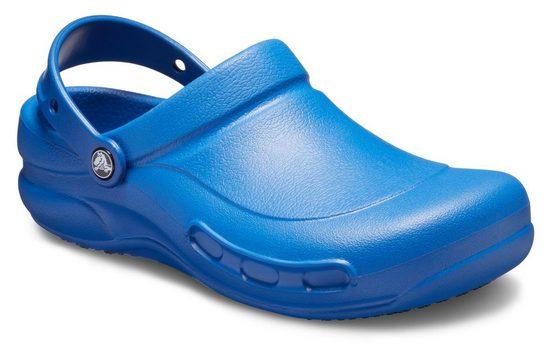 Crocs »Bistro« Clog mit geschlossenem Fußbereich
