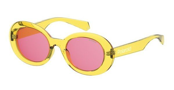 polaroid -  Damen Sonnenbrille »PLD 6052/S«