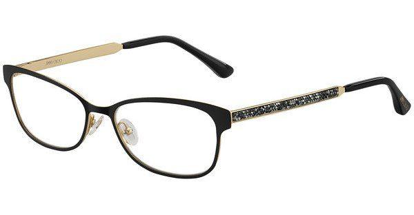JIMMY CHOO Damen Brille »JC203«