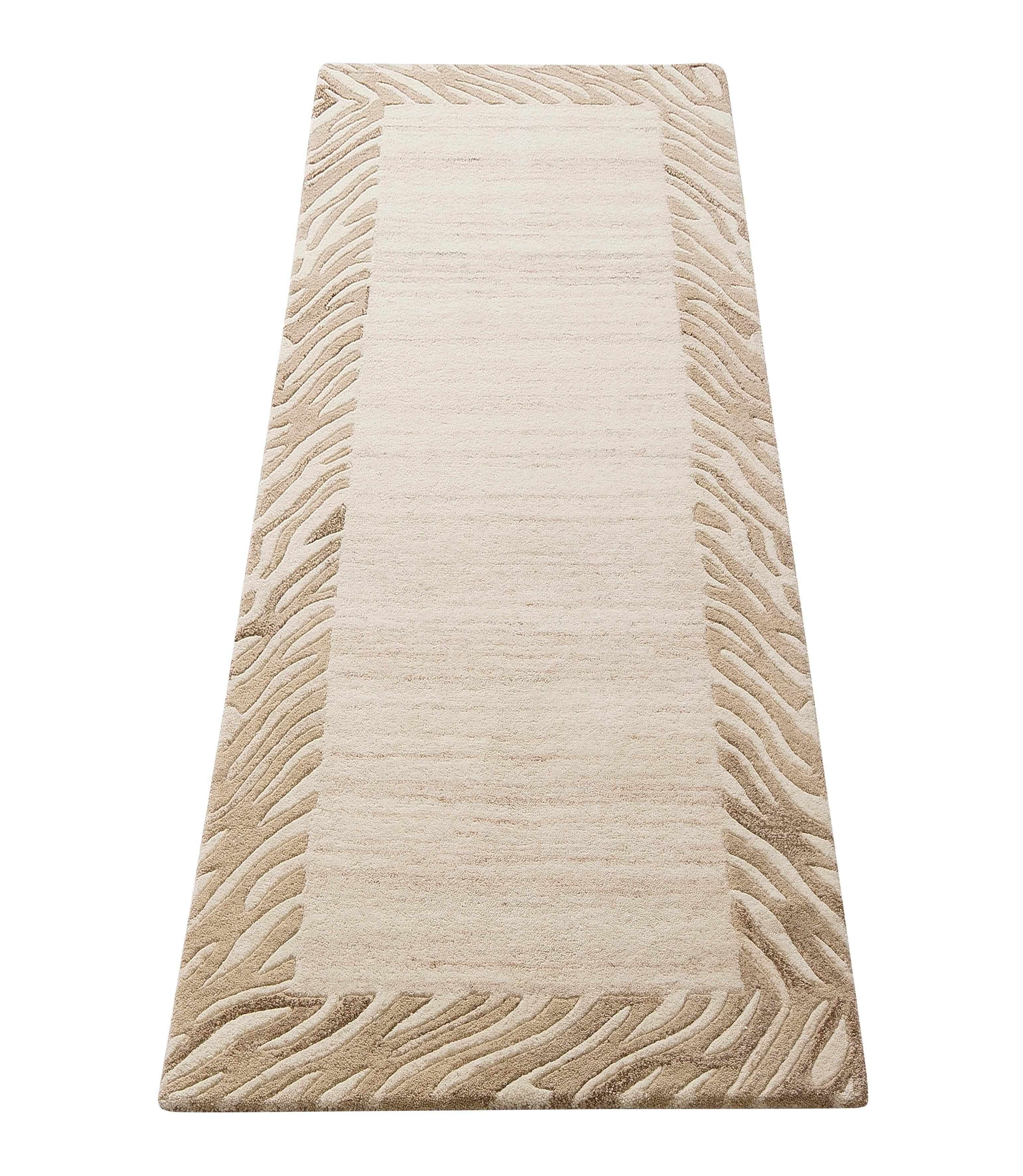 Läufer, »Noyan«, Theko Exklusiv, rechteckig, Höhe 14 mm