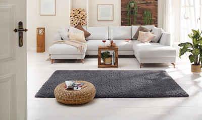 Hochflor-Teppich online kaufen » Langflor-Teppich   OTTO