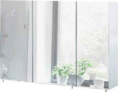 Spiegelschrank 120 cm online kaufen   OTTO