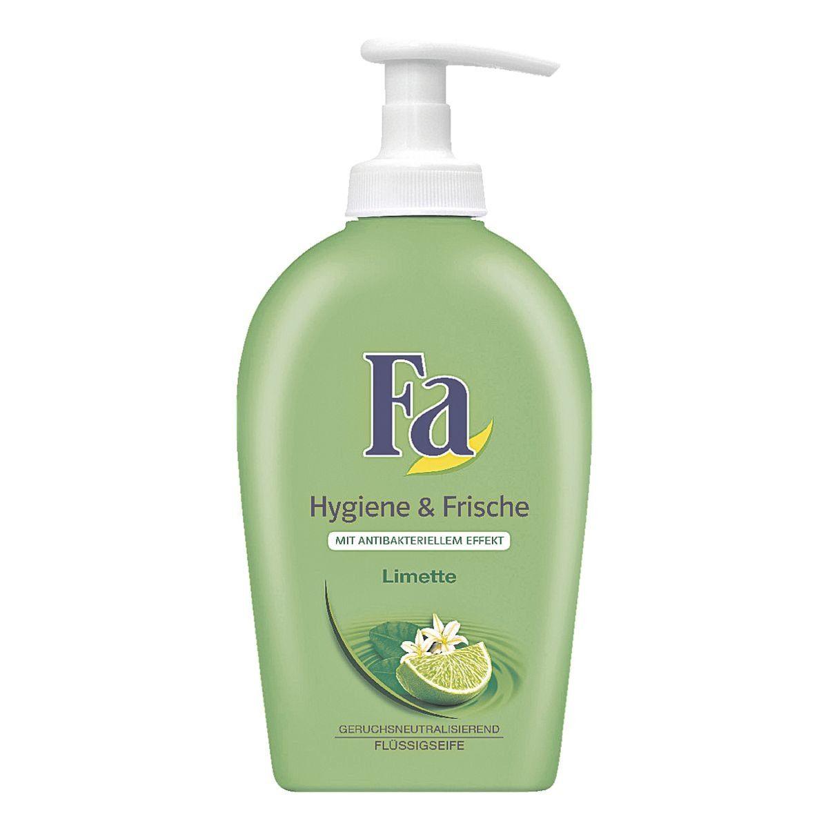 FA Flüssigseife »Hygiene & Frische«
