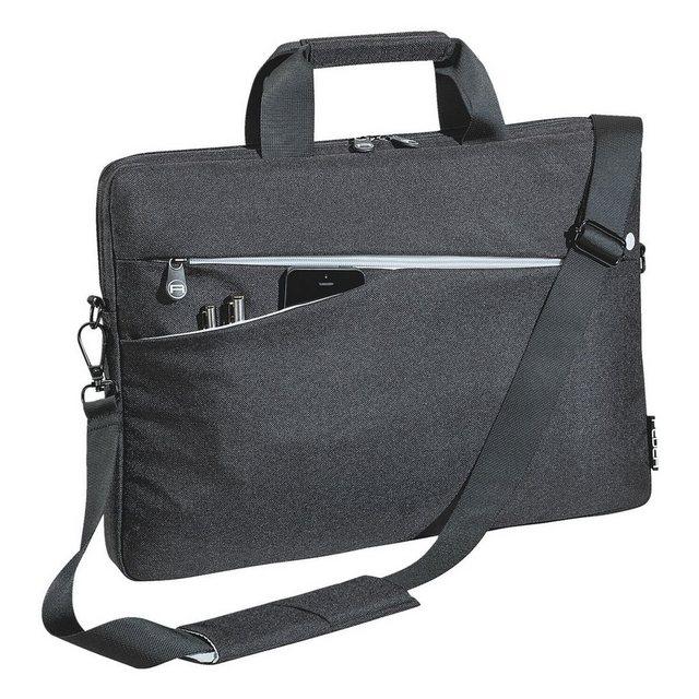 PEDEA Laptoptasche »Fashion« | Taschen > Business Taschen > Laptoptaschen | Schwarz | PEDEA