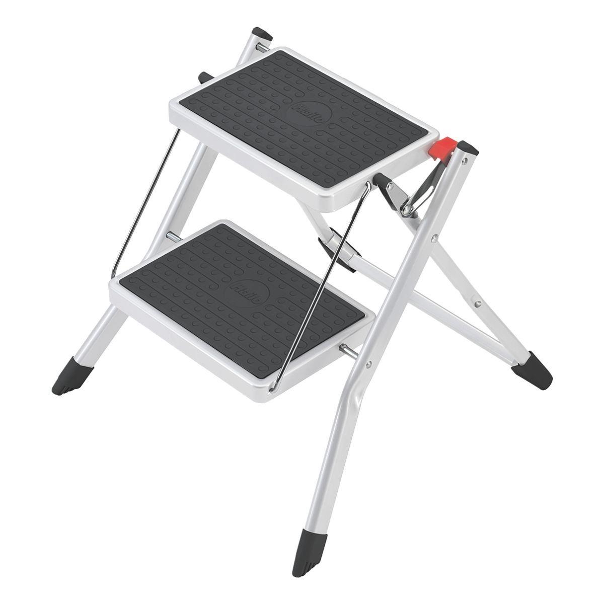 Hailo Mobile Trittleiter | Baumarkt > Leitern und Treppen > Trittleiter | Hailo