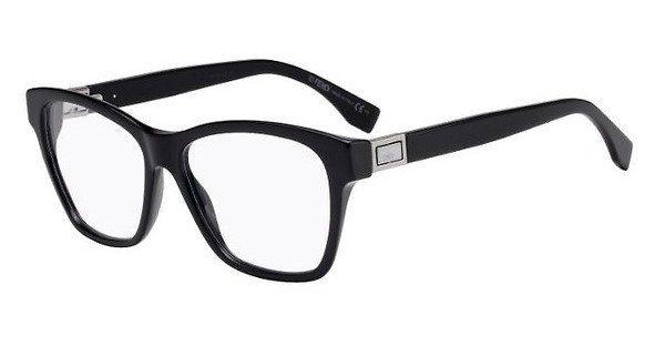 Fendi Online Kaufen Vollrandbrille Brille Damen »ff 0301«Squareförmige LGUMqzSVp