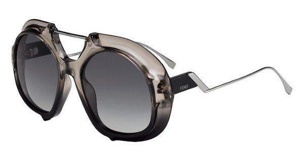 fendi -  Damen Sonnenbrille »FF 0316/S«