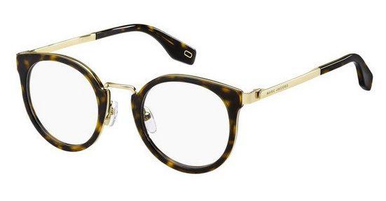 MARC JACOBS Damen Brille »MARC 269«
