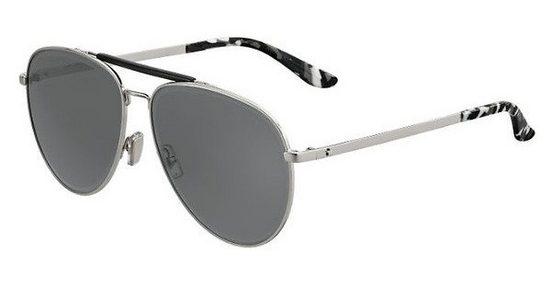 JIMMY CHOO Herren Sonnenbrille »FIN/S«