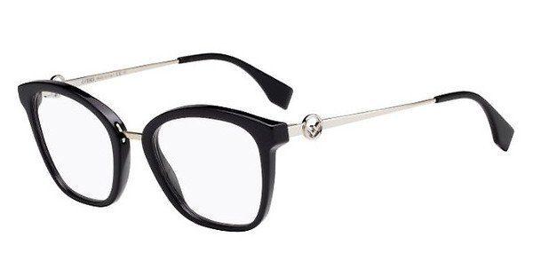 FENDI Damen Brille »FF 0307«