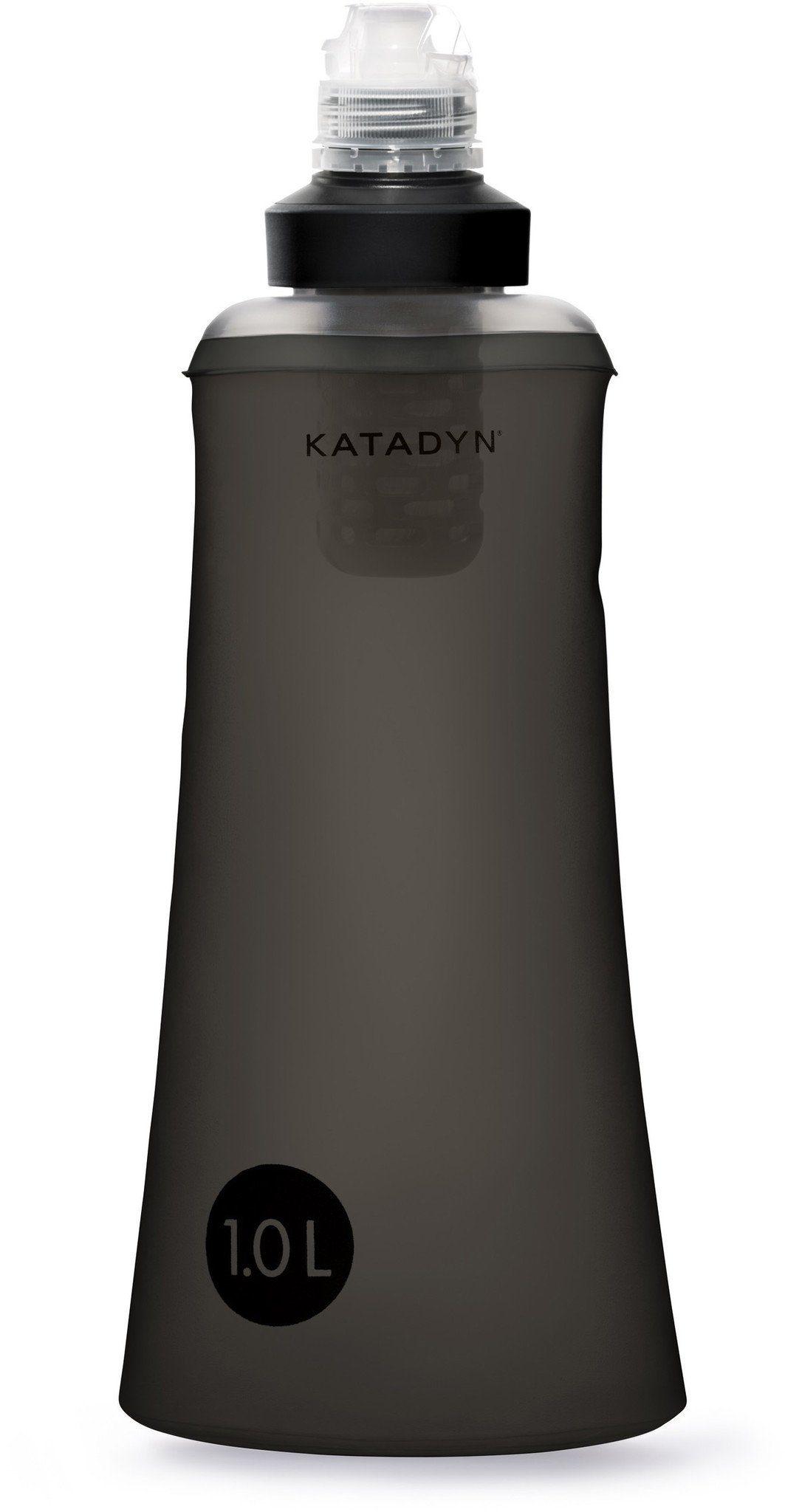 Katadyn Trinkflasche »Tactical BeFree Filter 1l«