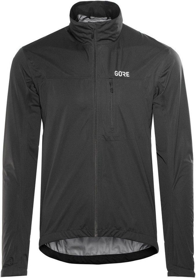 promo code aab49 ac654 GORE® Wear Regenjacke »C3 Gore-Tex Active Jacket Men« online kaufen | OTTO