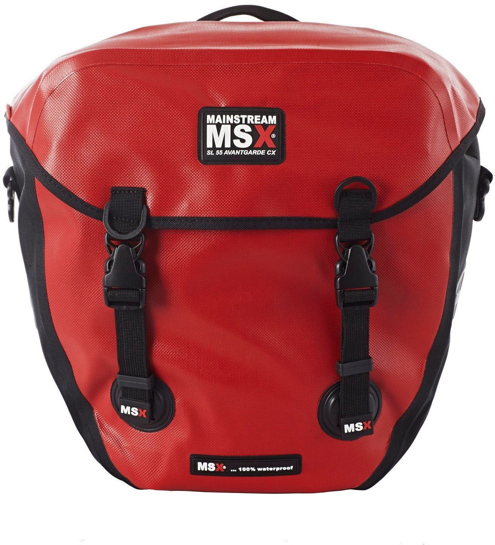 Mainstream MSX Gepäckträgertasche »SL 55 Avantgarde CX«
