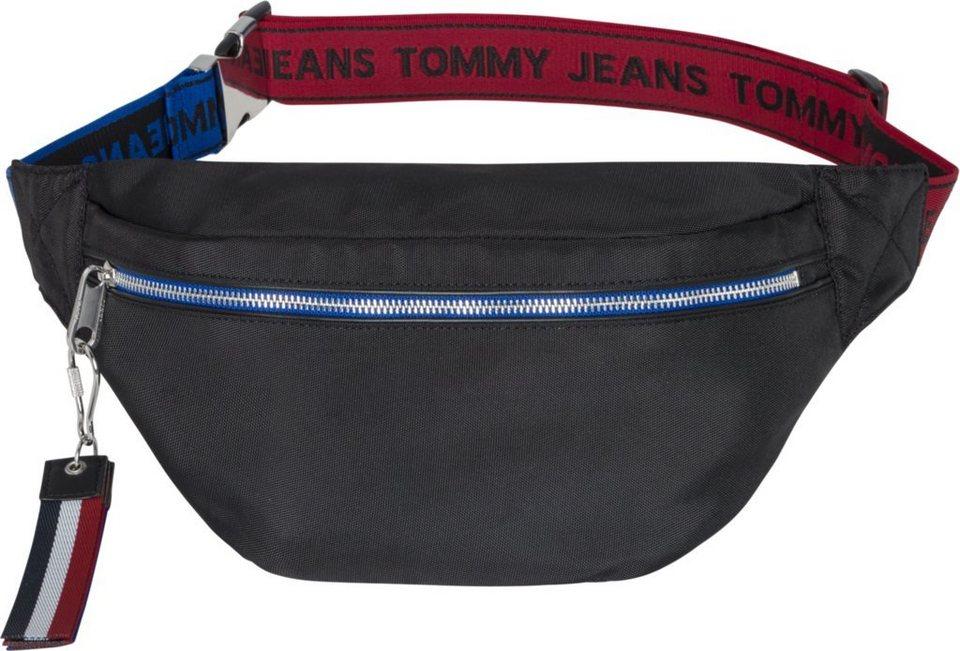 Mode niedrigerer Preis mit immer beliebt Tommy Hilfiger Tasche »TJ LOGO TAPE CROSSBODY« | OTTO