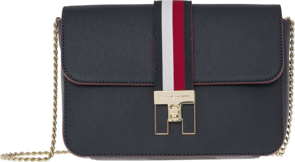 Tommy Hilfiger Crossover Bag »TH HERITAGE XOVER«