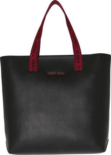 Tommy Hilfiger Tasche »TJ FEM BOXY TOTE«