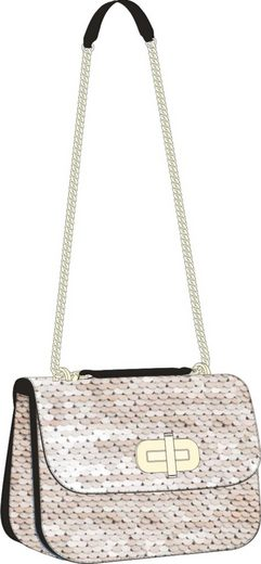 Tommy Hilfiger Crossover Bag »TURN LOCK XOVER SQUINS«