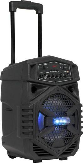 Denver Lautsprecher »Bluetooth Lautsprecher TSP-110«