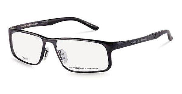 PORSCHE Design Herren Brille »P8165«