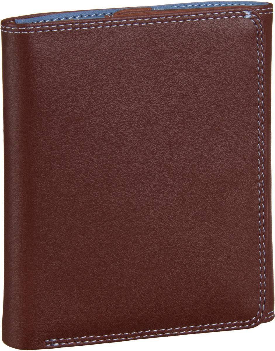 Mywalit Geldbörse »Bi-fold Wallet with Tray Purse«