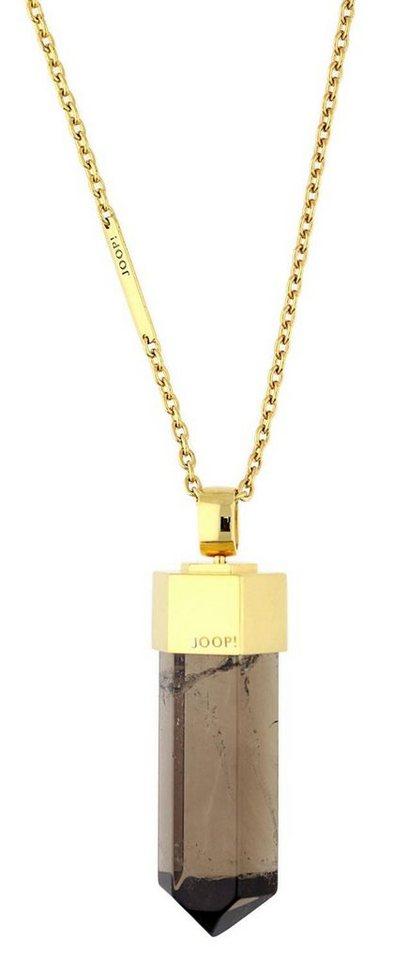 Joop! Kette mit Anhänger »JPNL90610C800«   Schmuck > Halsketten > Ketten mit Anhänger   Goldfarben   Joop!