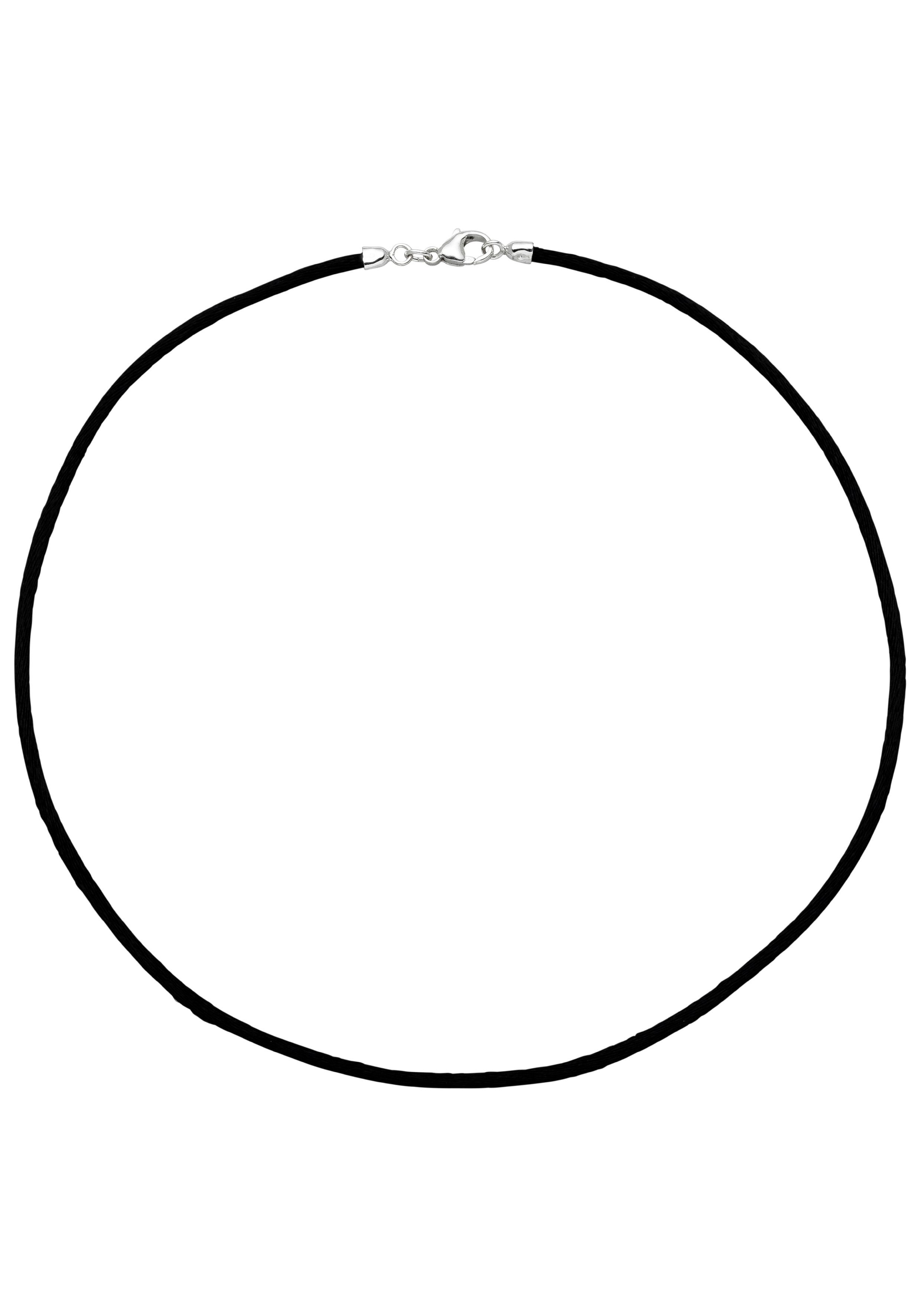 Anhänger 2 Jobo Online 42 Ohne Schwarz Kette Kaufen 8 Seidenkette Mm Cm lKuT3JF1c