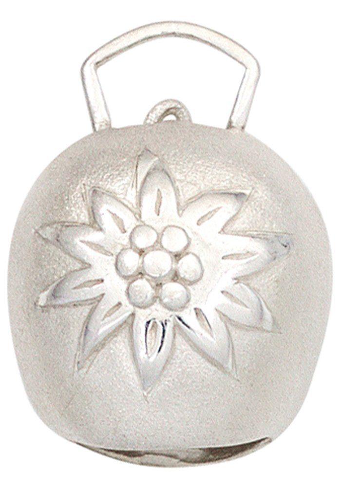 JOBO Kettenanhänger »Kuhglocke« 925 Silber