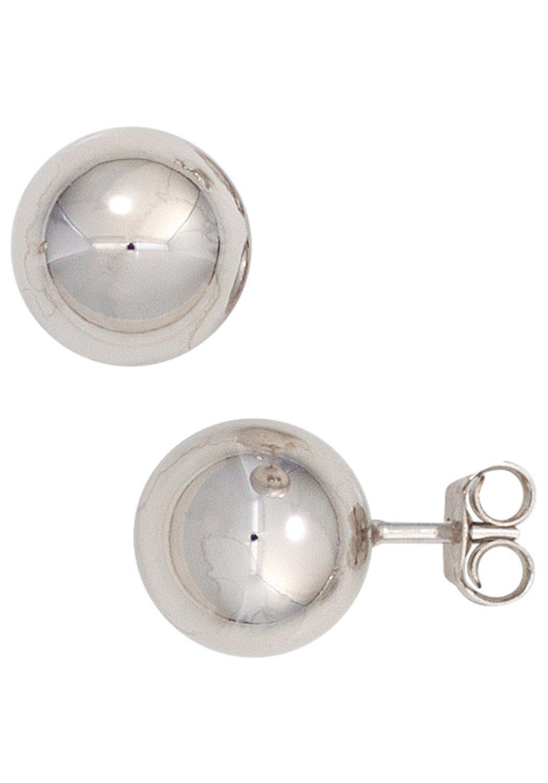 JOBO Paar Ohrstecker 925 Silber