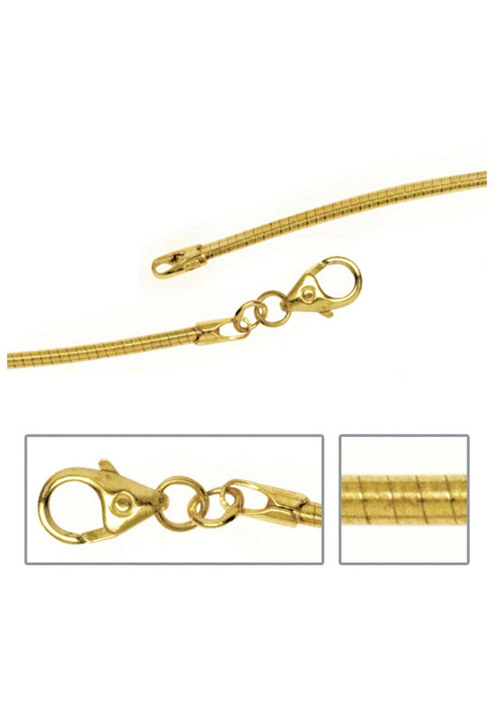 JOBO Halsreif 585 Gold 50 cm 1,5 mm