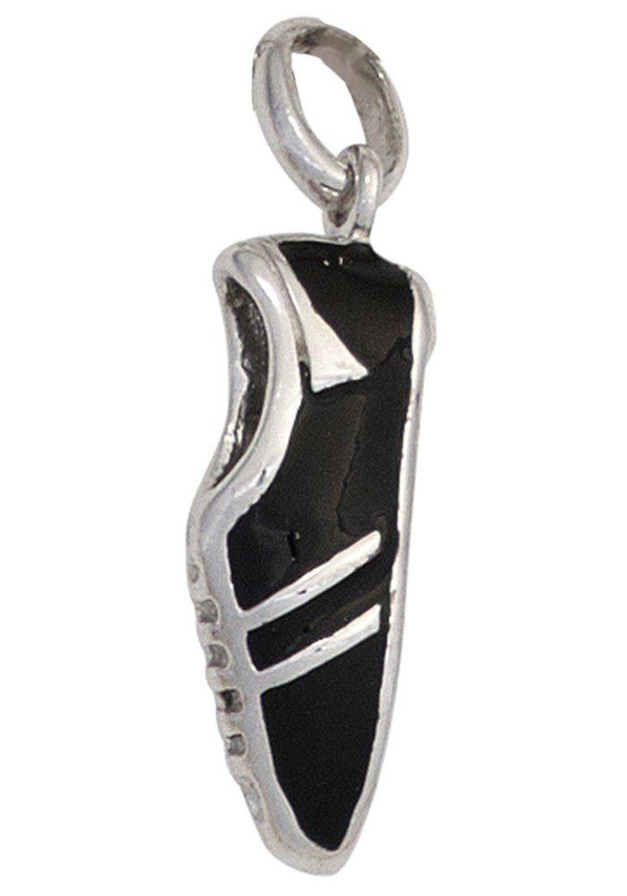 JOBO Kettenanhänger »Fußballschuh« 925 Silber