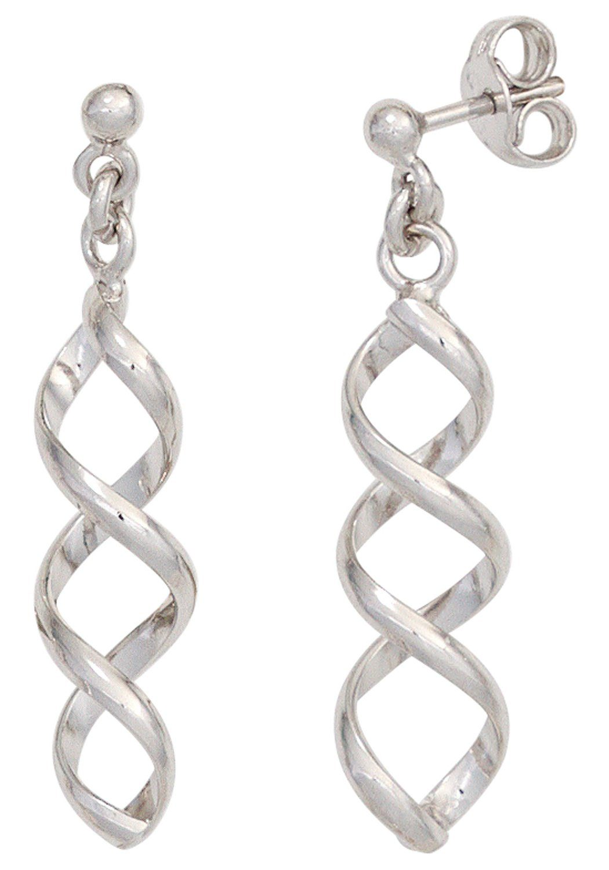 JOBO Paar Ohrhänger 925 Silber