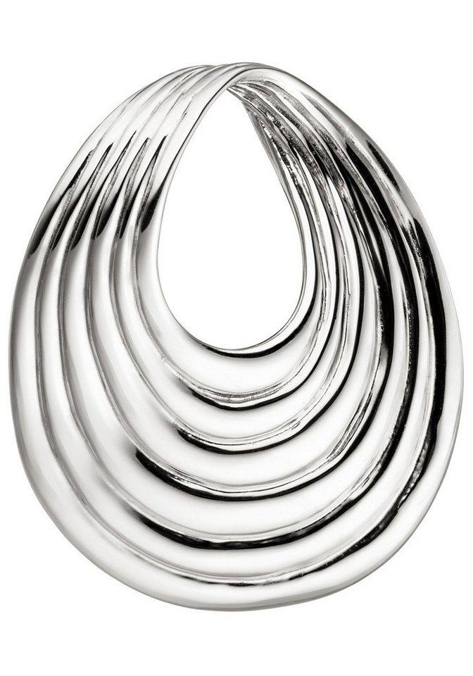 JOBO Kettenanhänger Tropfen 925 Silber | Schmuck > Halsketten > Ketten ohne Anhänger | JOBO