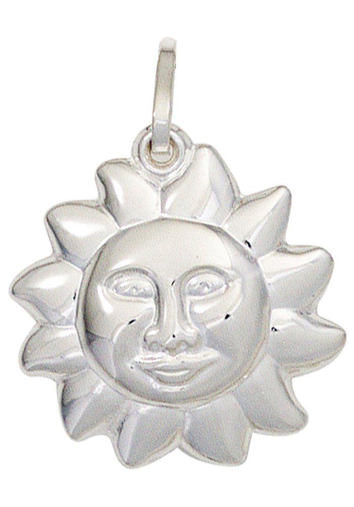 JOBO Sonnenanhänger »Sonne« 925 Silber