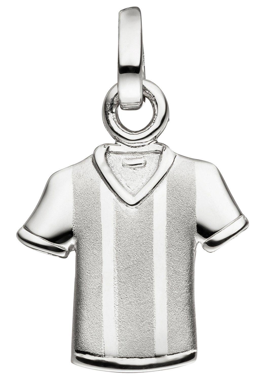 JOBO Kettenanhänger »Trikot« 925 Silber