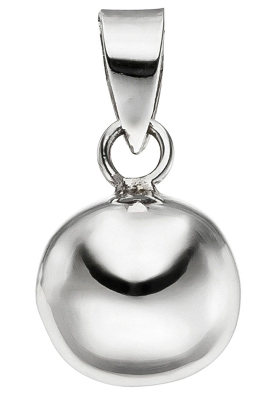 JOBO Kugelanhänger »Kugel« 925 Silber