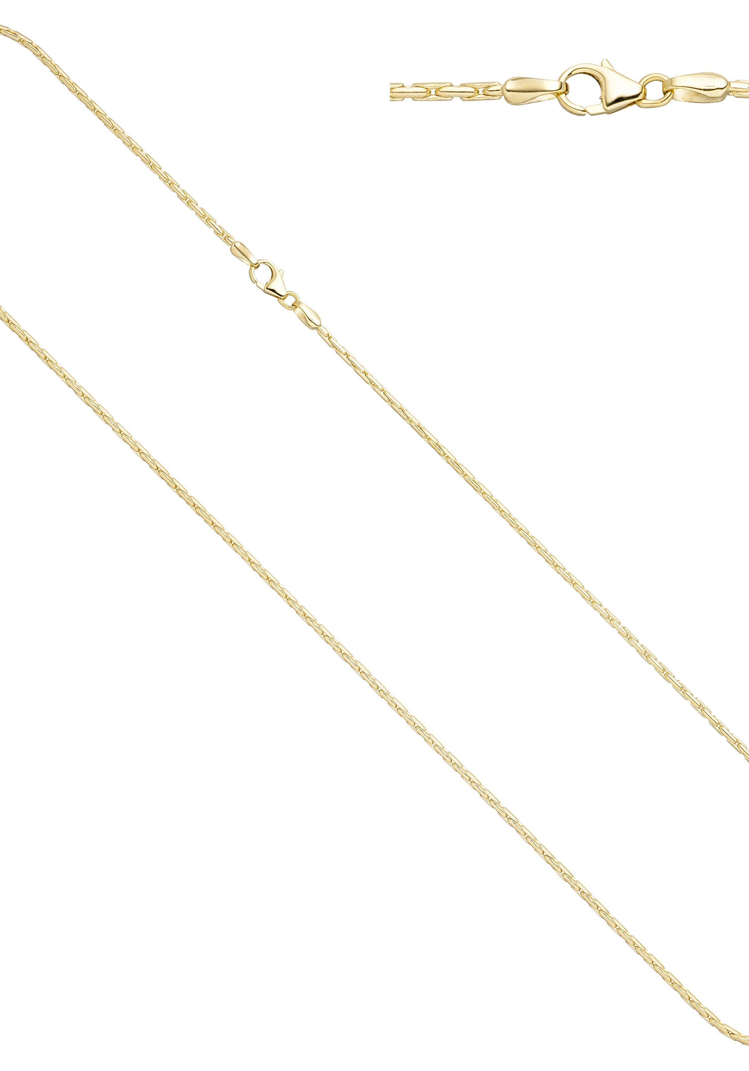 Goldkette Gold 50 1 Jobo Kaufen 7 Kobrakette Online Mm Oval Cm 333 mYIf6yv7bg