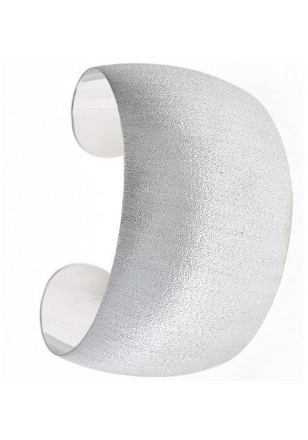 JOBO Armspange, breit 925 Silber   Schmuck > Armbänder > Armspangen   Jobo